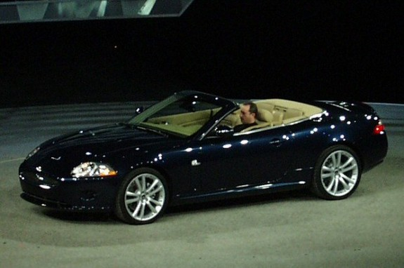 Jaguar Xk-series #9