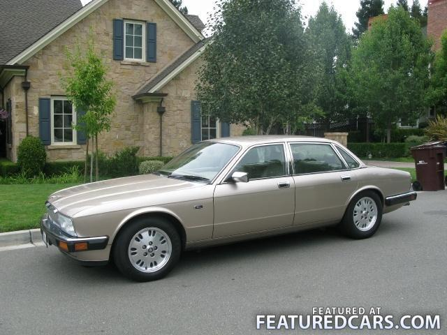 1994 Jaguar Xj-series #10