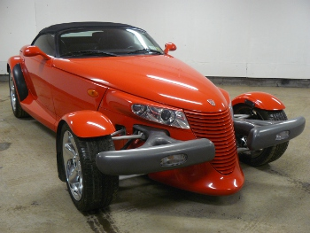 Dodge Prowler #10