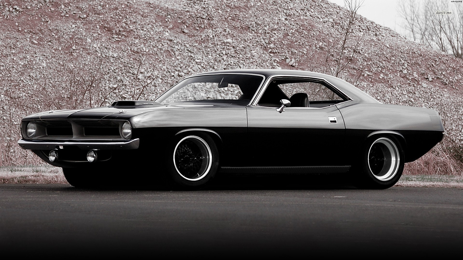 Plymouth Barracuda Photos, Informations, Articles - BestCarMag.com