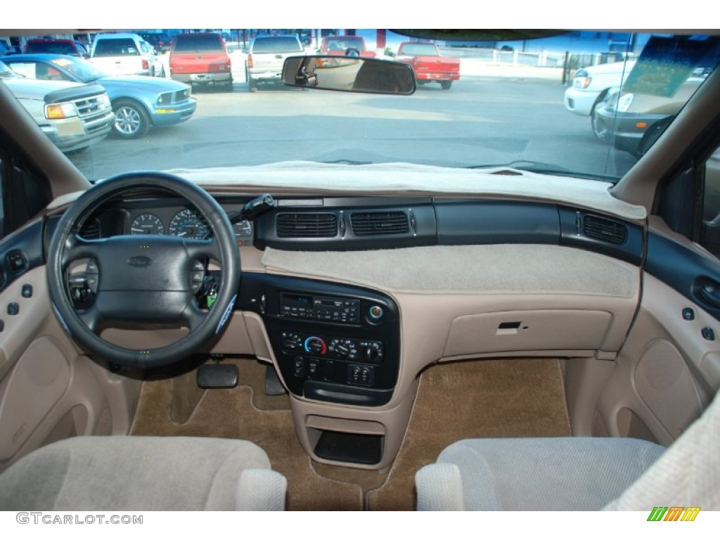 1995 Ford Windstar #17