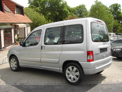 2007 Citroen Berlingo #10