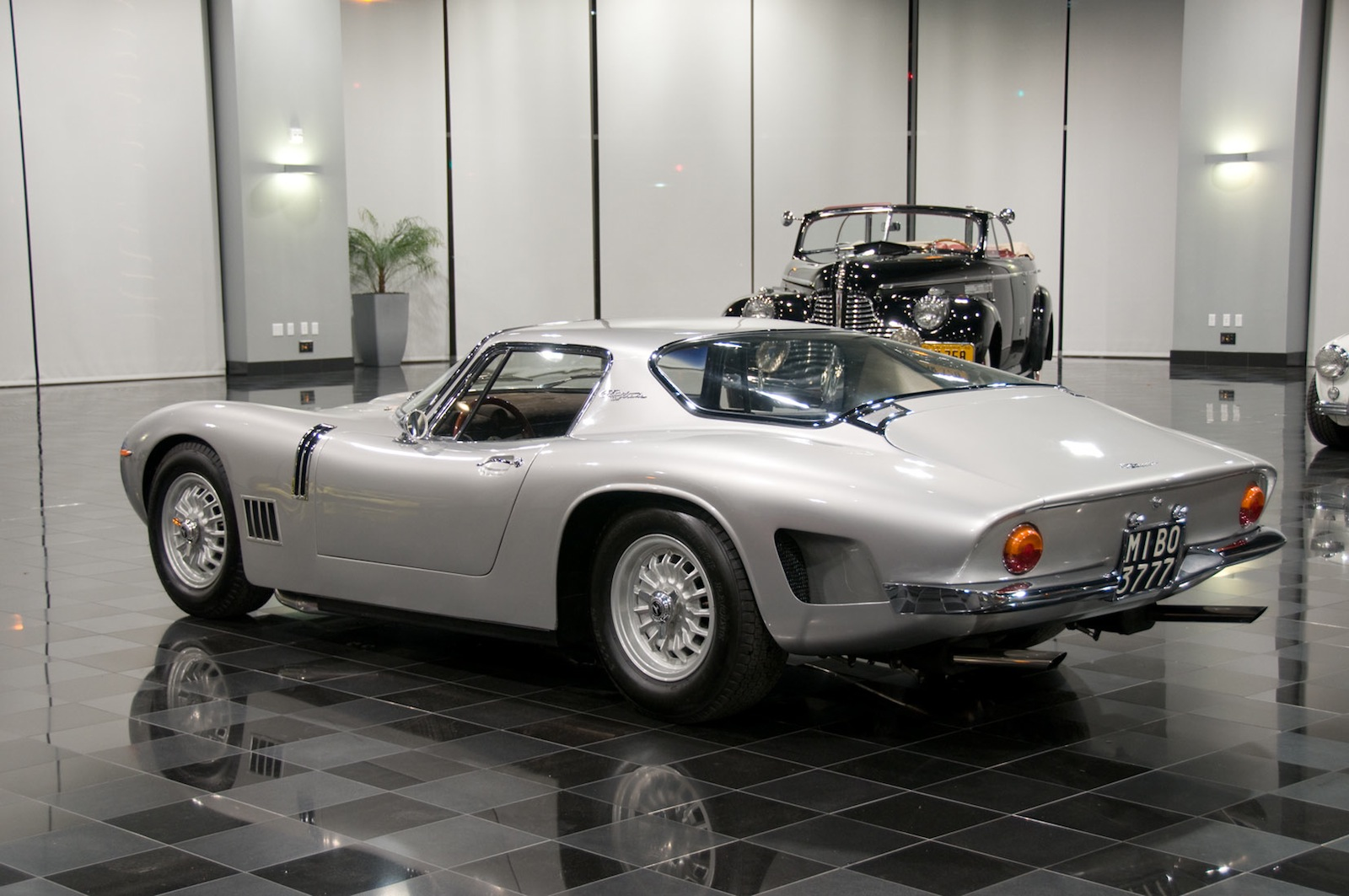 Bizzarrini  #6