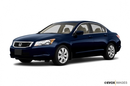 2010 Honda Accord #9