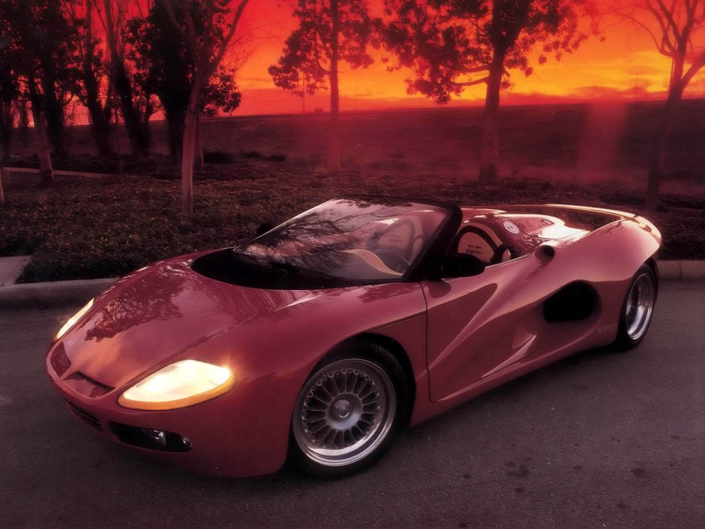 Bizzarrini BZ-2001 #10