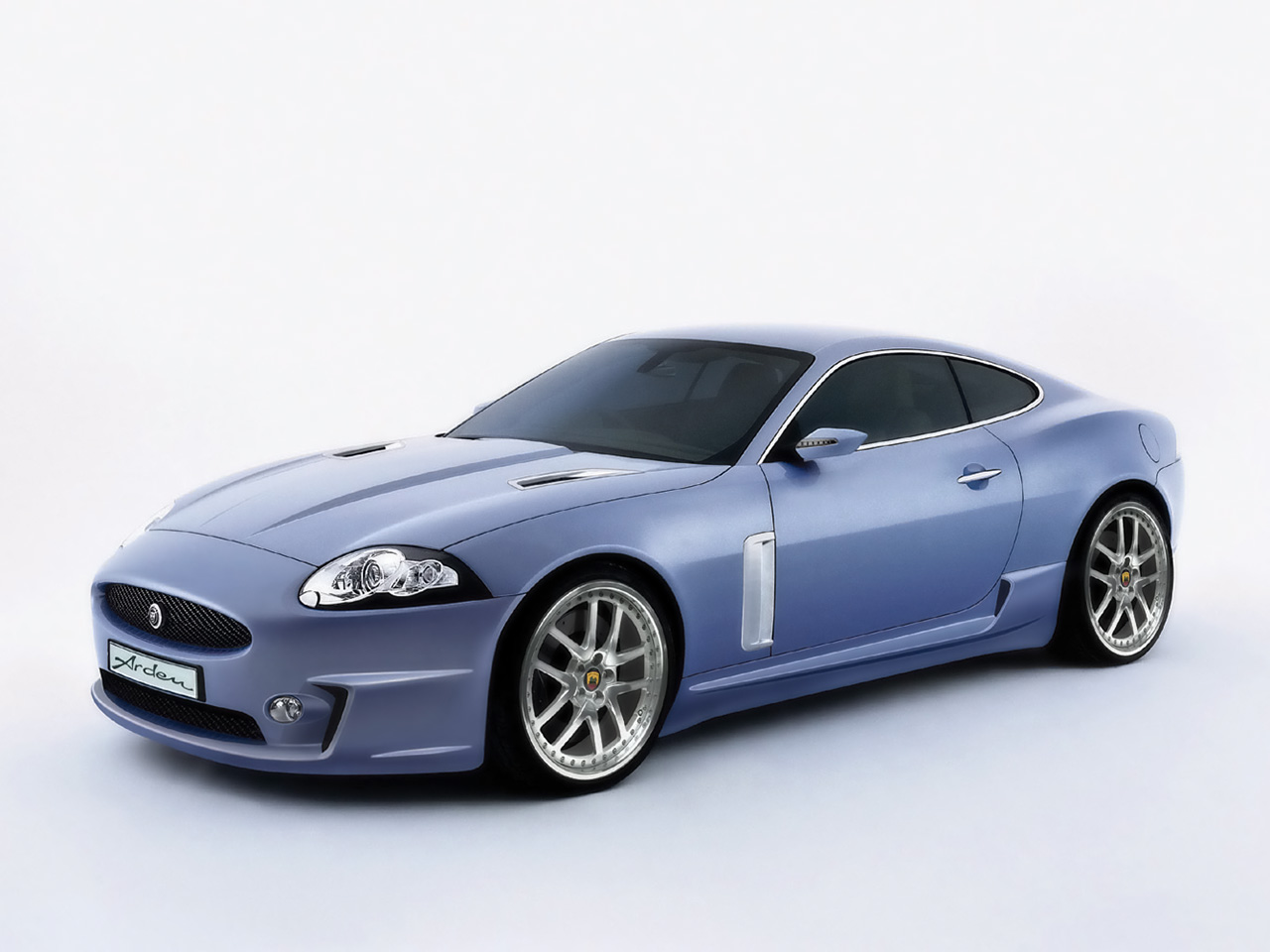 Jaguar Xk-series #8