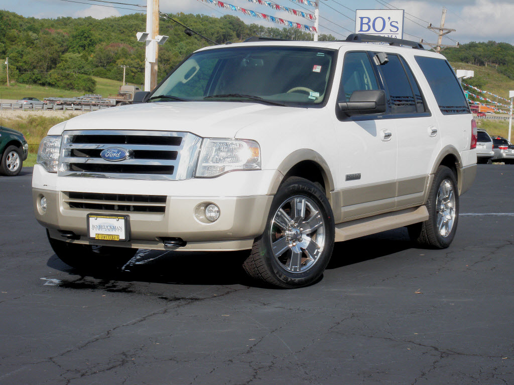 2007 Ford Expedition #7