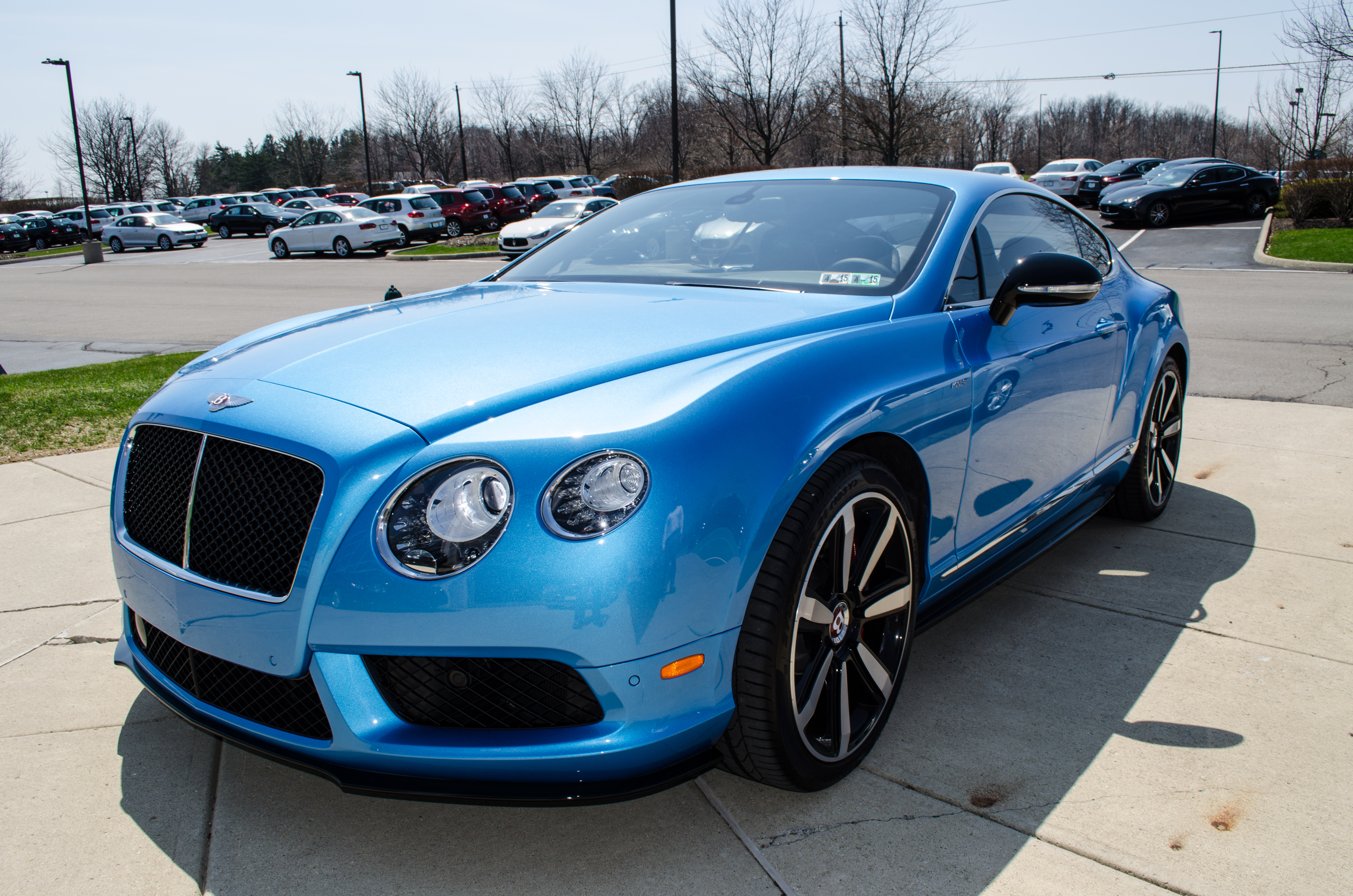 vancouver of a gt mulliner cost vehicles autoform continental package new bentley