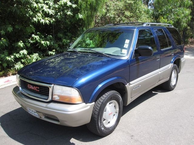 2001 GMC Jimmy #16