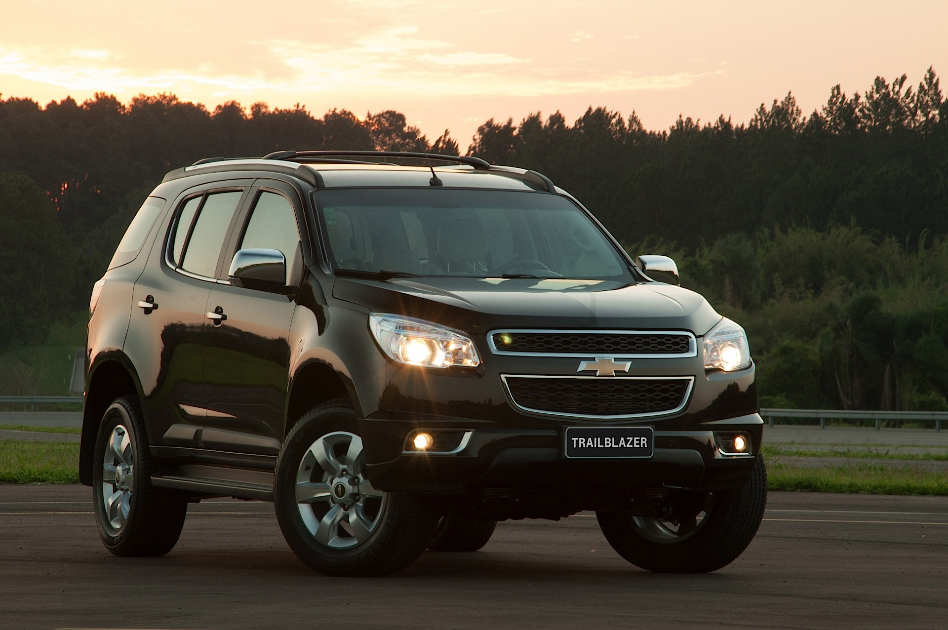Chevrolet Trailblazer #2