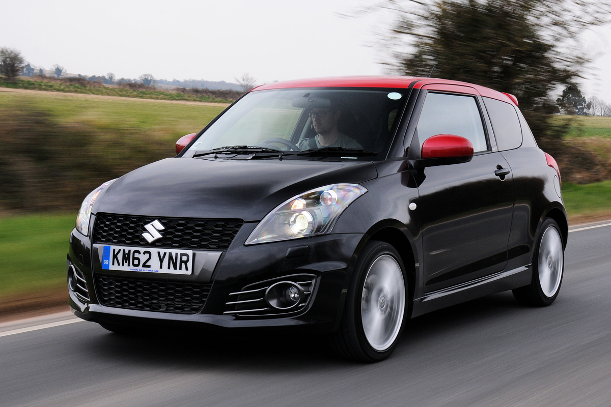 Suzuki Swift #7