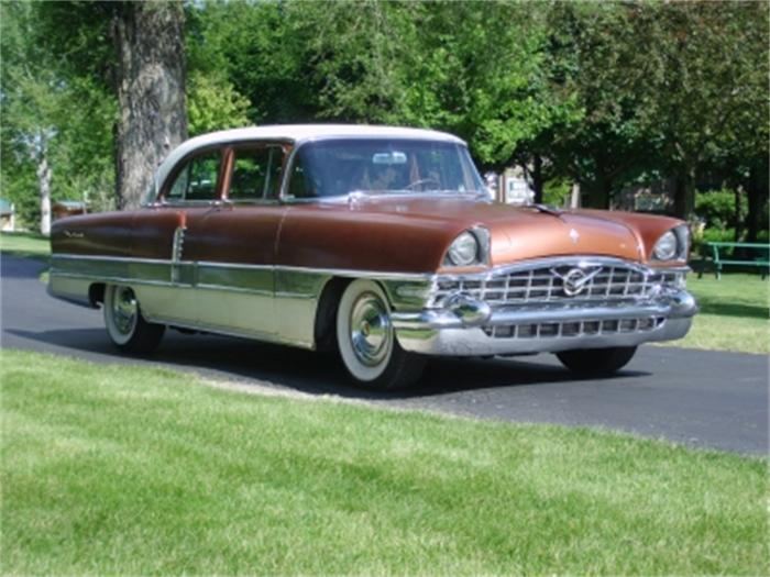 1956 Packard Patrician #3
