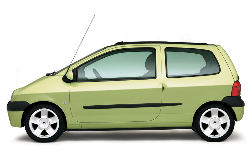 2005 renault twingo photos informations articles. Black Bedroom Furniture Sets. Home Design Ideas