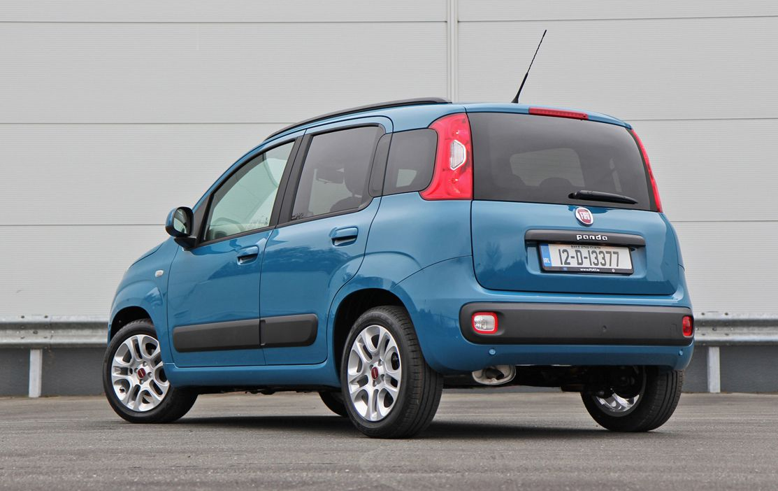 2012 fiat panda photos informations articles. Black Bedroom Furniture Sets. Home Design Ideas