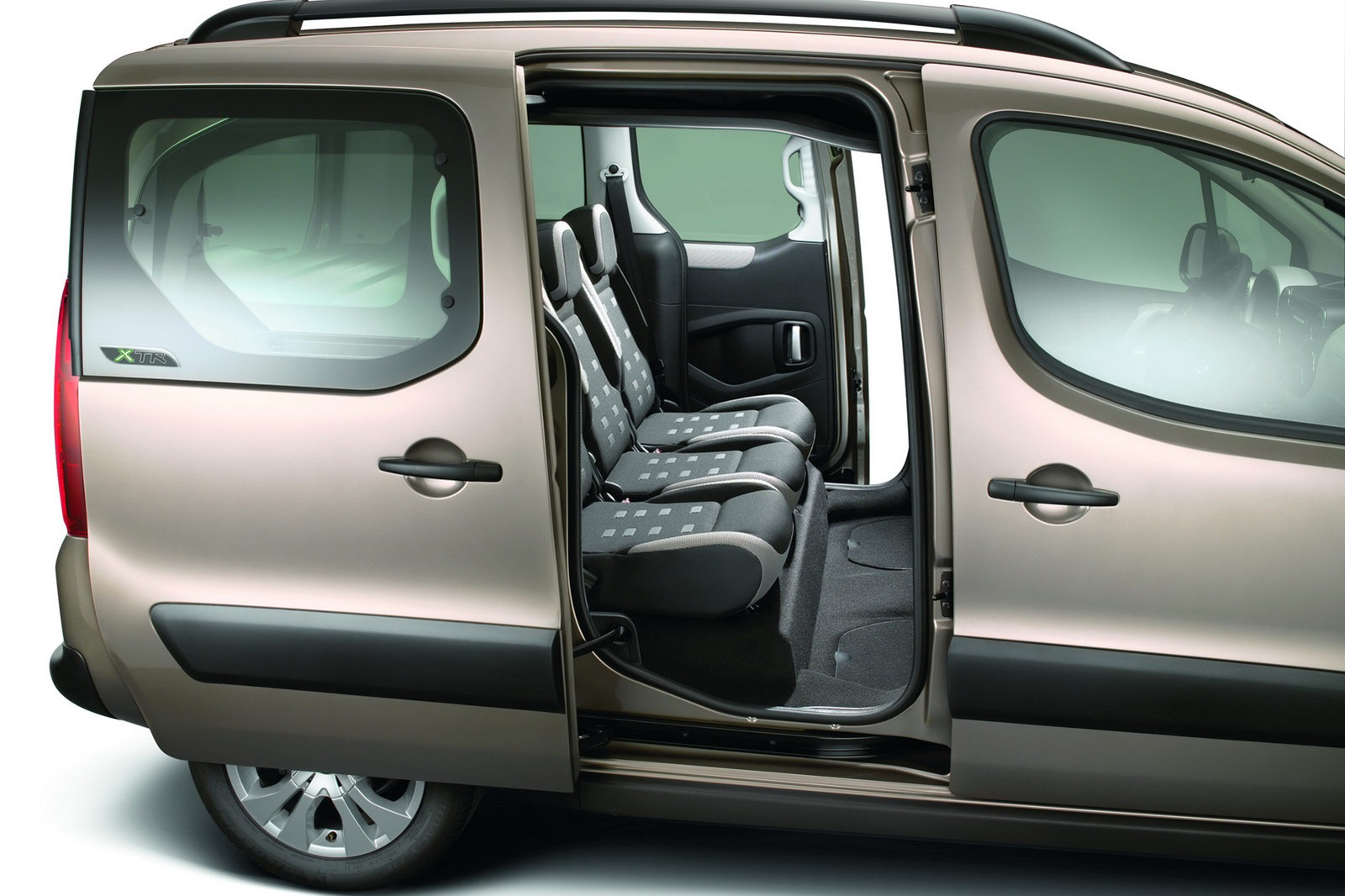 2012 Citroen Berlingo #13