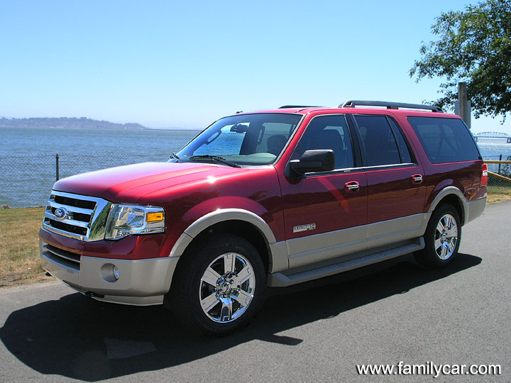 2007 Ford Expedition #2