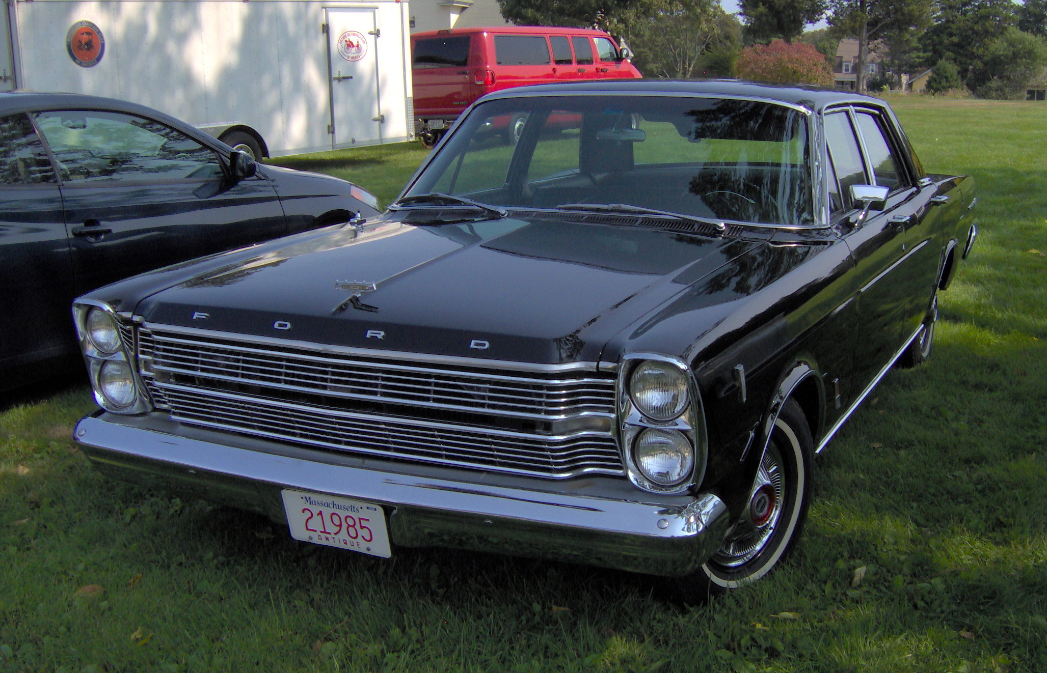 Ford Galaxie #16