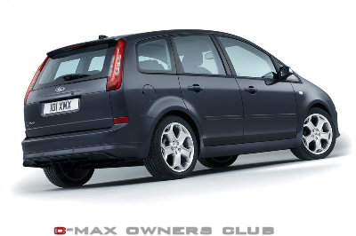 2005 Ford C-MAX #5