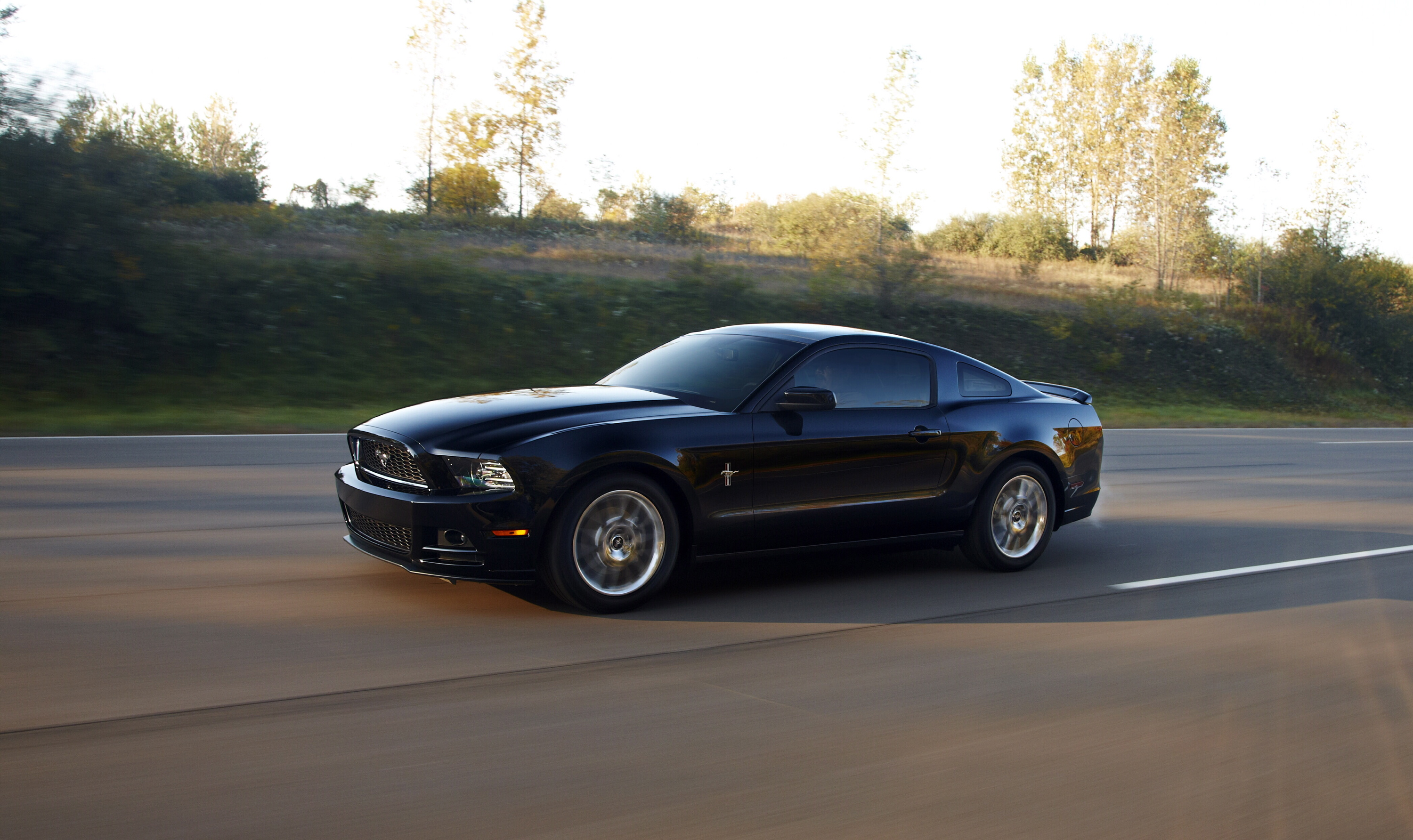 2013 Ford Mustang #17