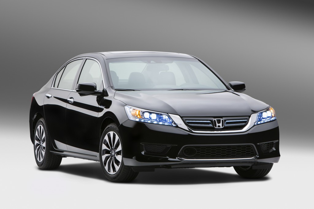 2014 Honda Accord #10