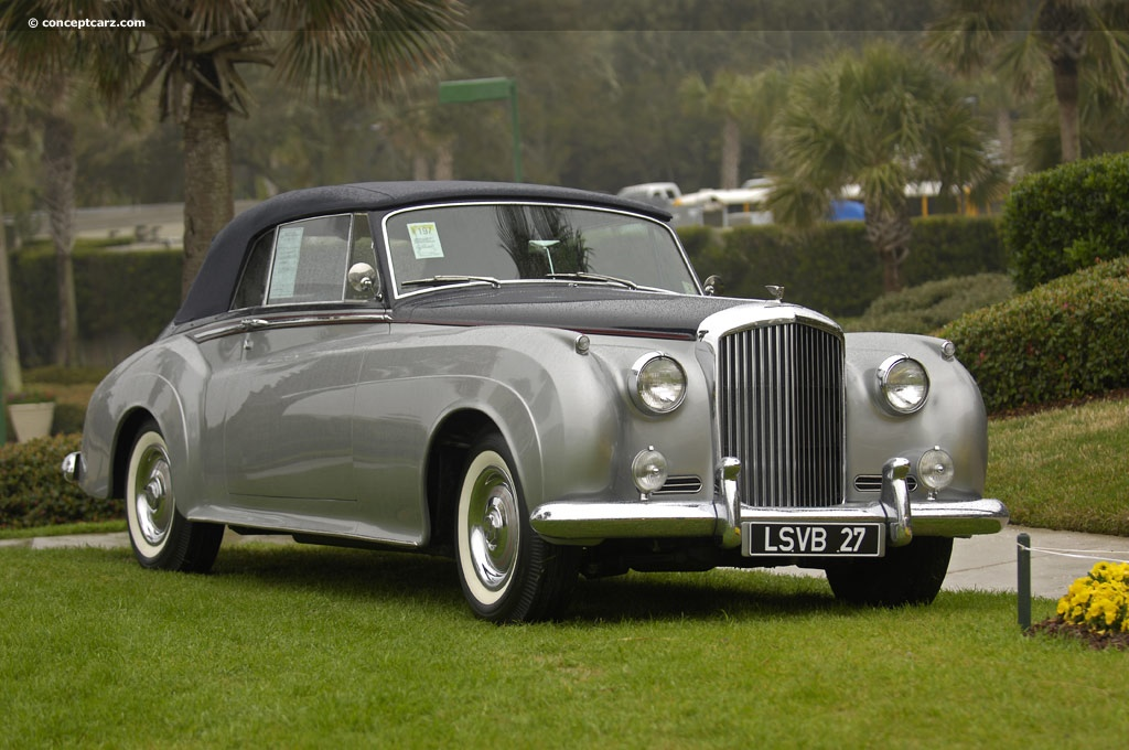 Rolls royce Silver Cloud #7