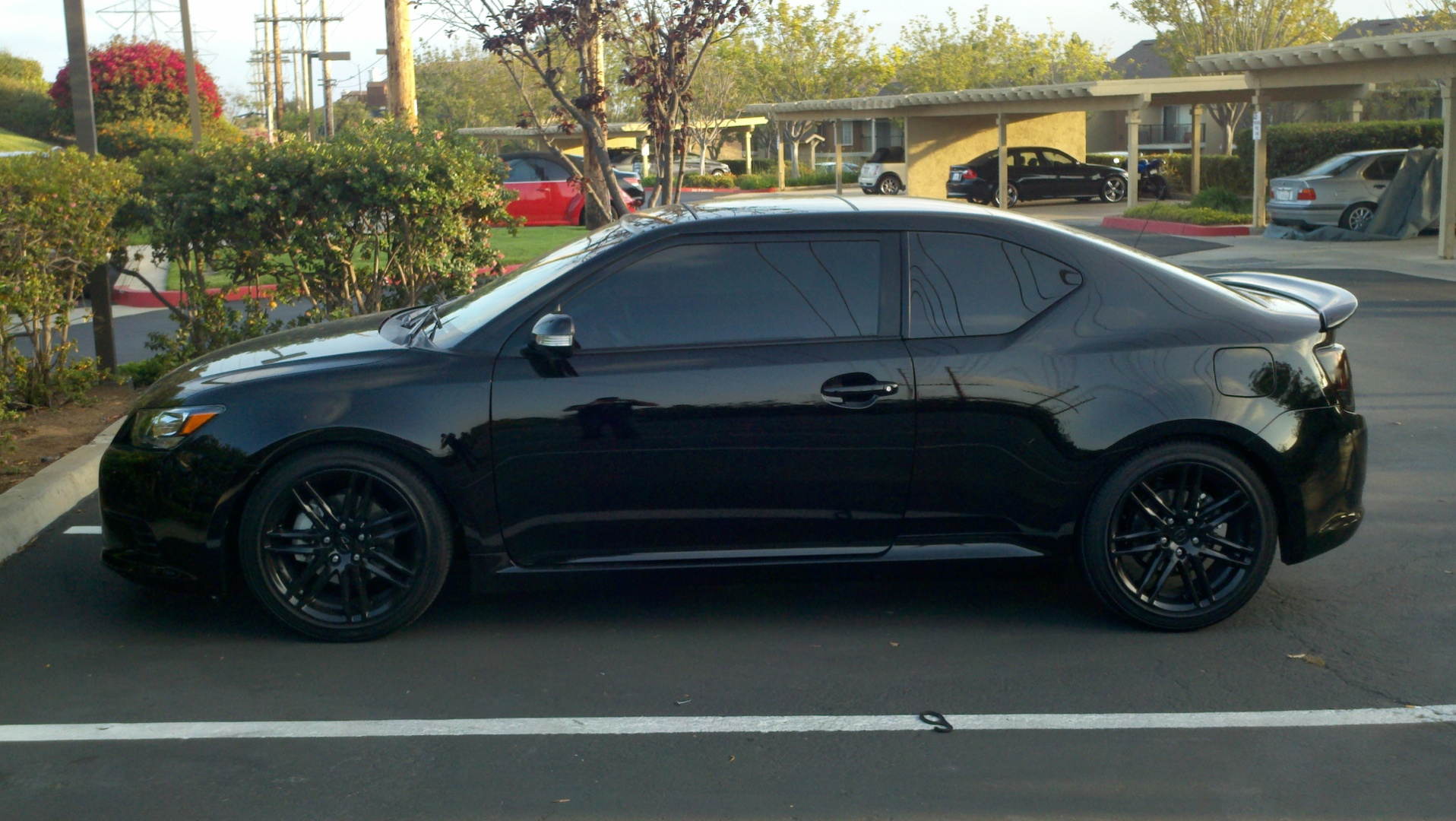 2012 Scion Tc #11