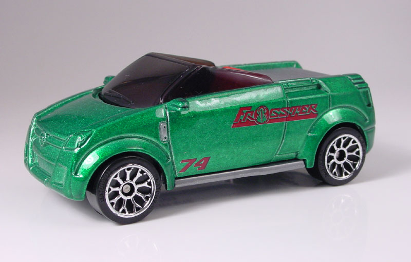 Opel Frogster #4