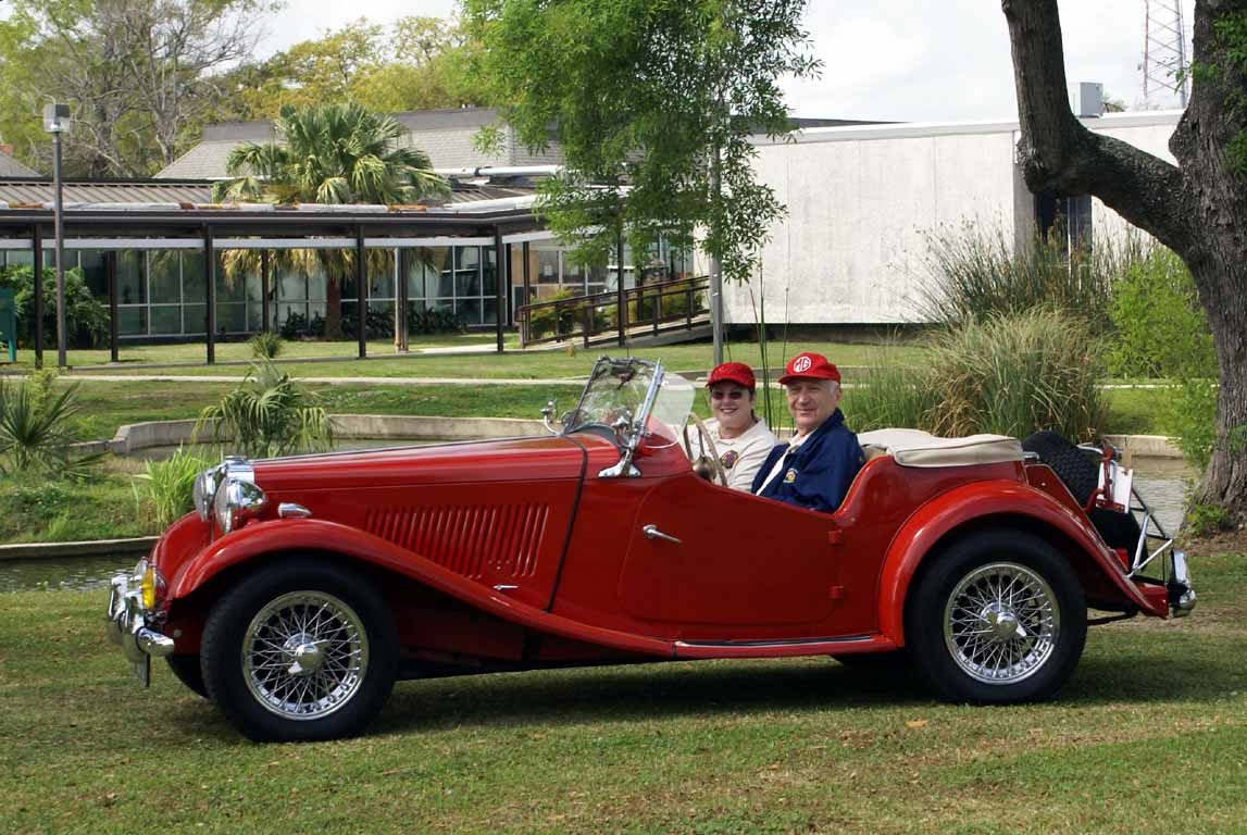 1952 Mg Td Photos Informations Articles Bestcarmag Com