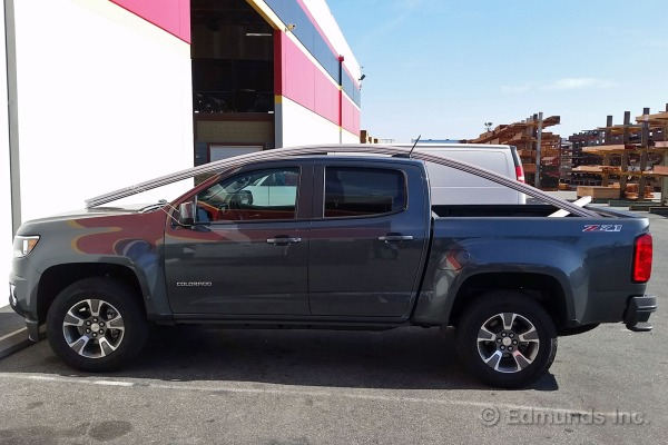 2015 Chevrolet Colorado #17