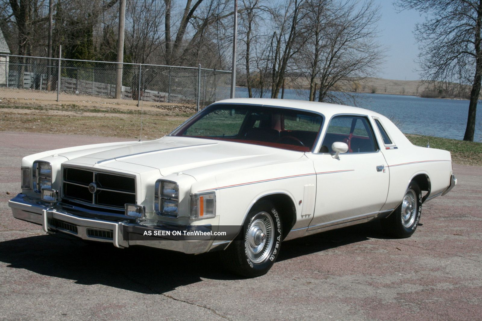 1979 Chrysler Cordoba #14