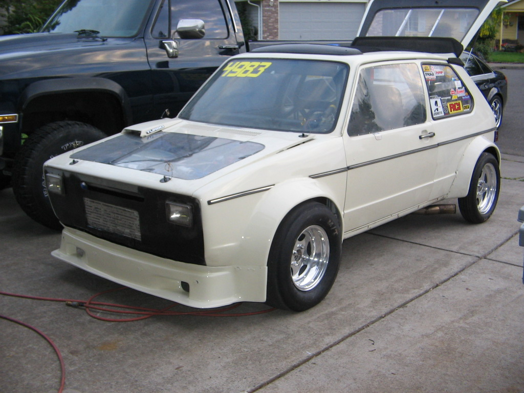 Volkswagen Rabbit #13