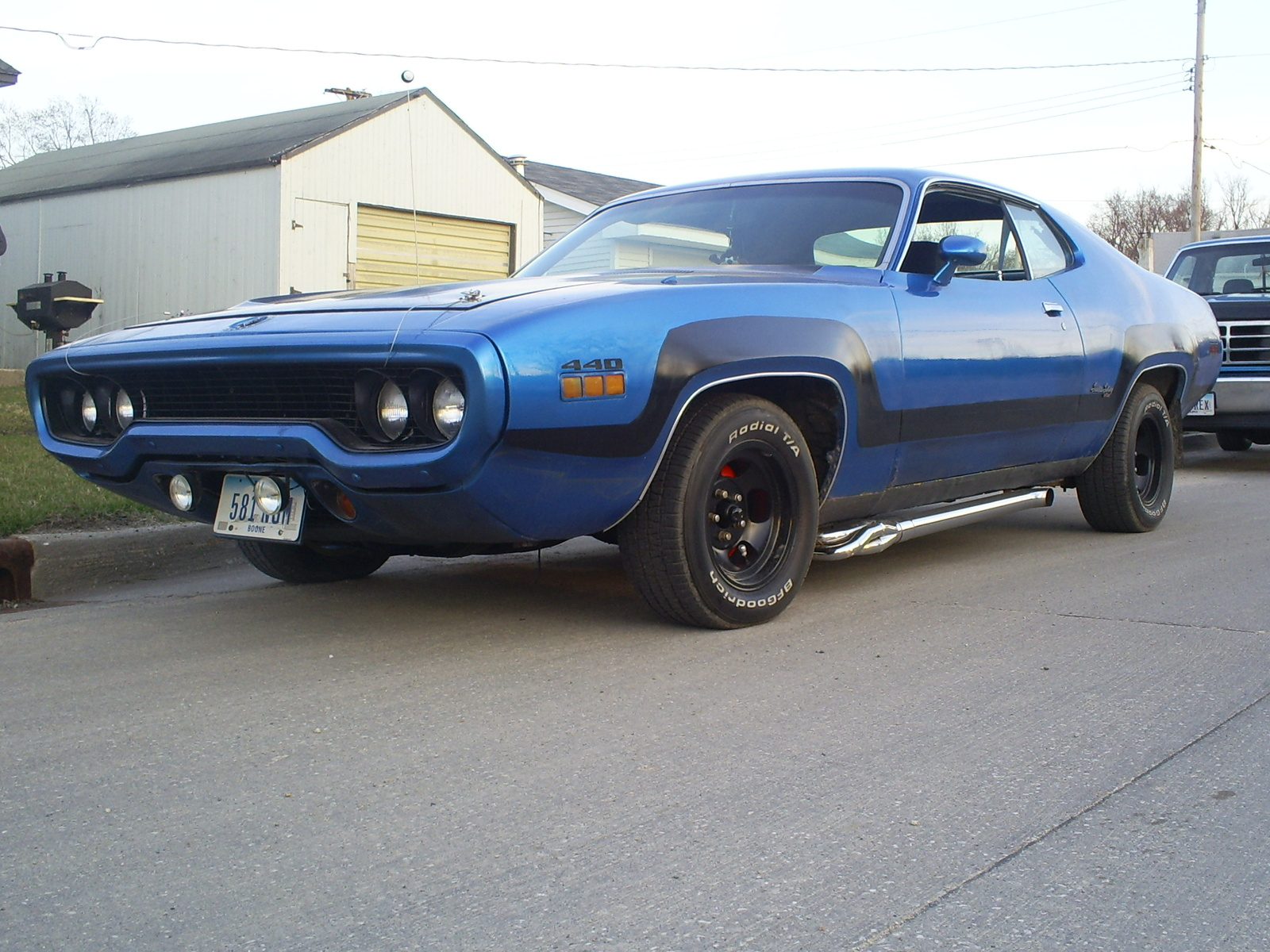 Fantastic List Of Best Muscle Cars Embellishment - Classic Cars ...