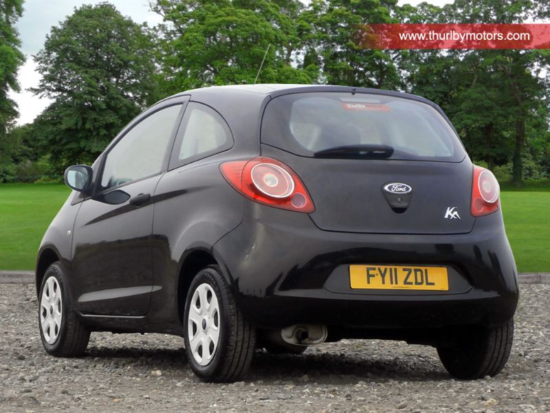 2011 ford ka photos informations articles. Black Bedroom Furniture Sets. Home Design Ideas