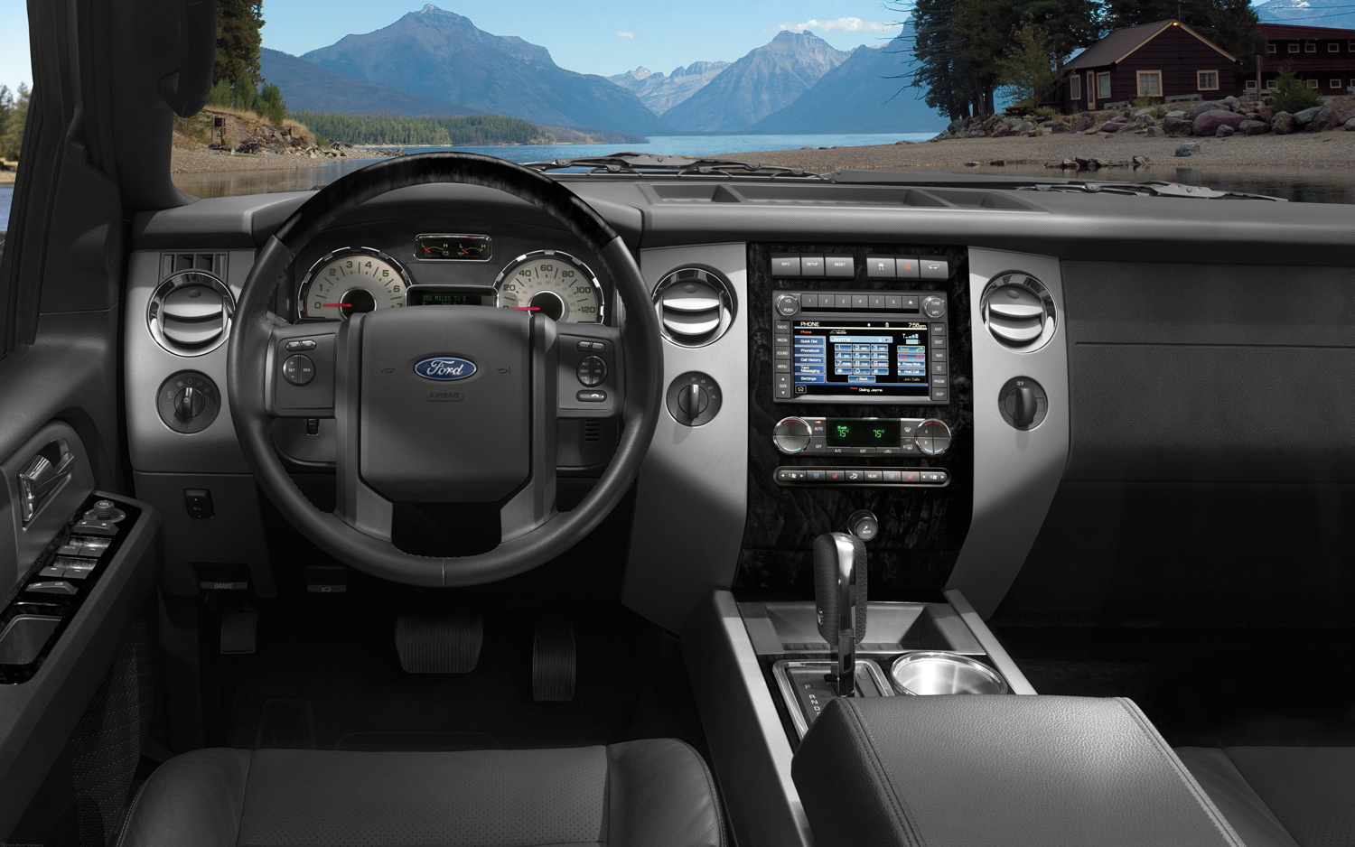 2013 Ford Expedition #10