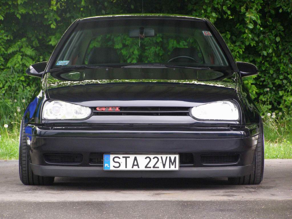 1995 Volkswagen Golf #11