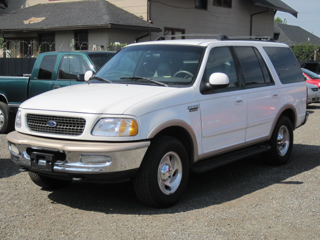 1998 Ford Expedition #8