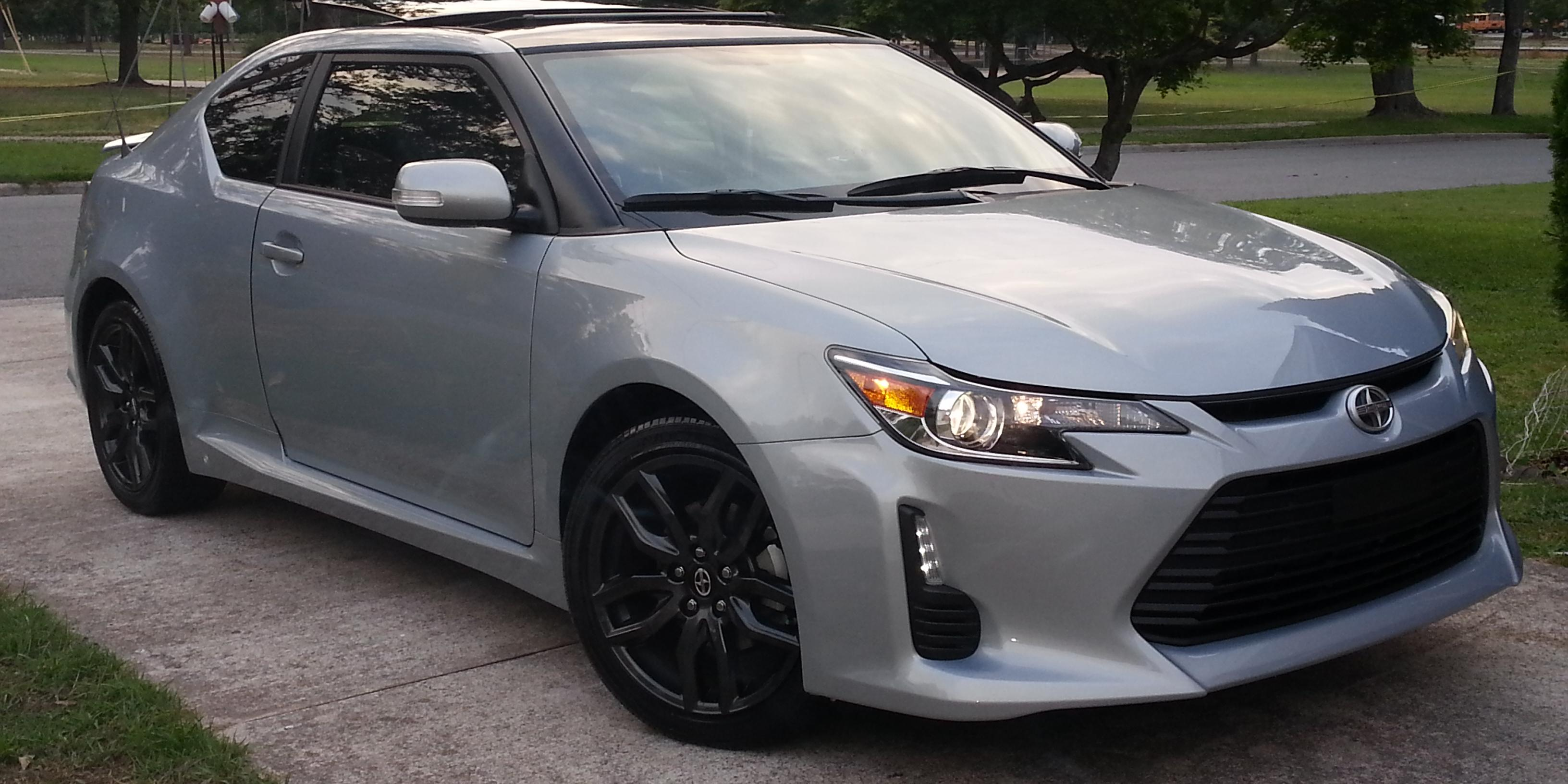 2014 Scion Tc #16