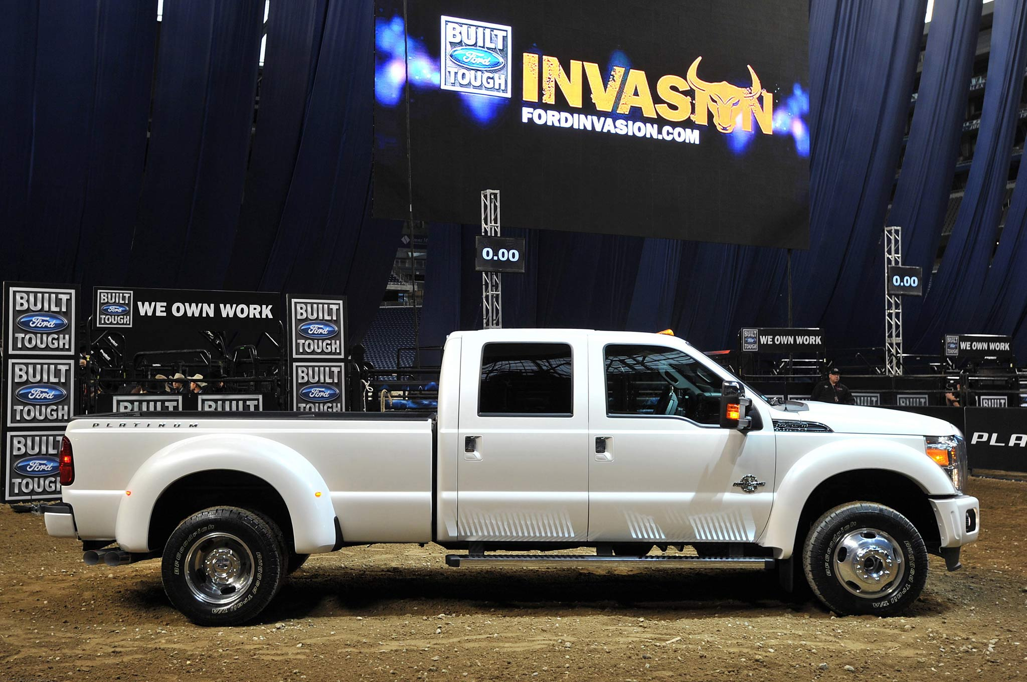 2013 Ford F-450 Super Duty #15