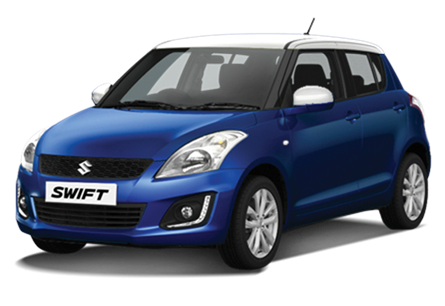 Suzuki Swift #16