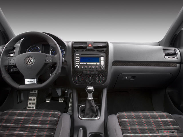 2008 Volkswagen Gti #5