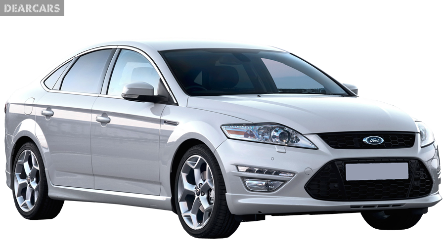 2012 Ford Mondeo #14