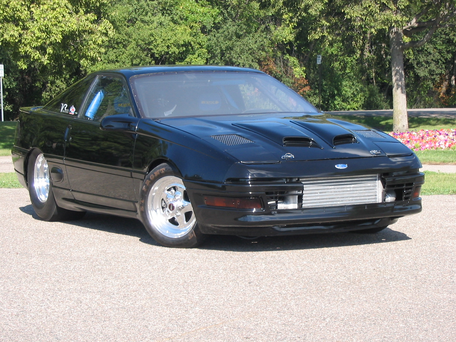 1990 Ford Probe #10