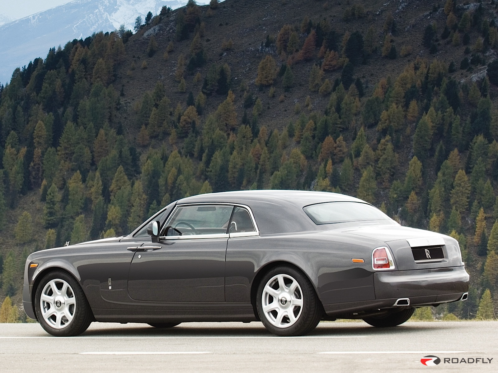 Rolls royce Phantom Coupe #17