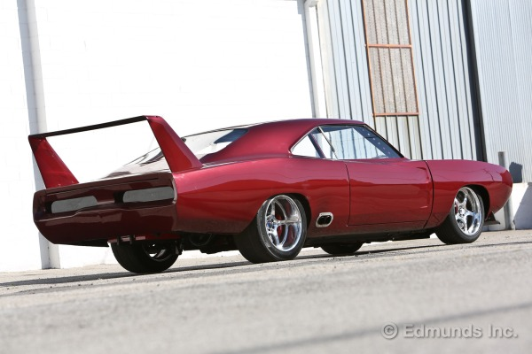 Dodge Daytona #16