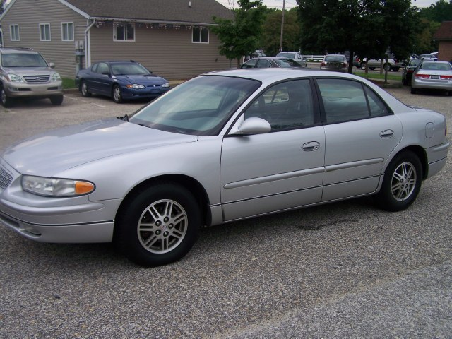 2002 Buick Regal #10