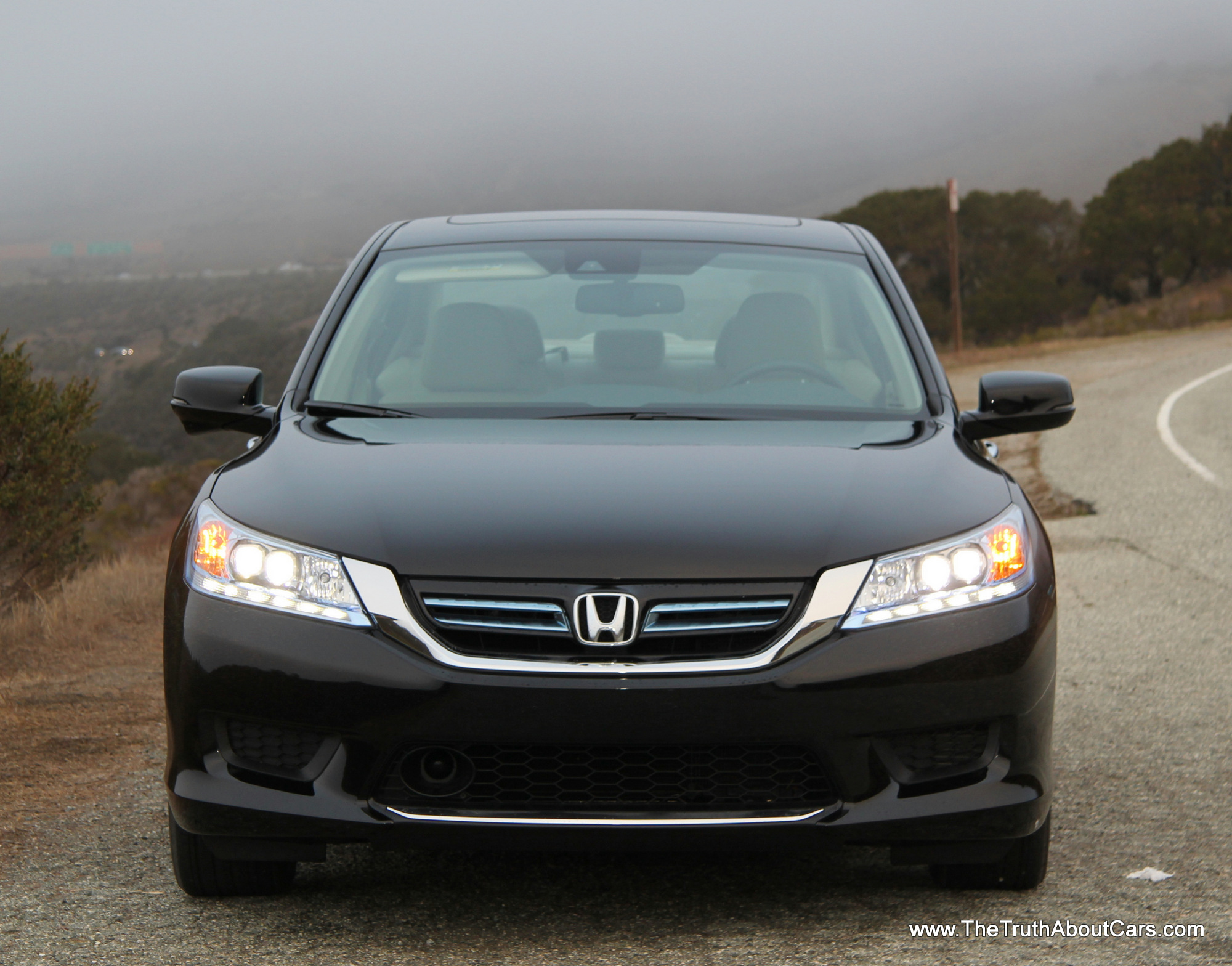 2014 Honda Accord #15