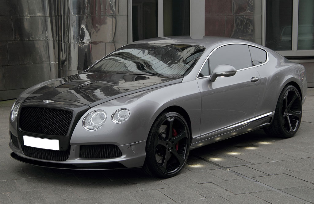 2013 Bentley Continental Gtc #10