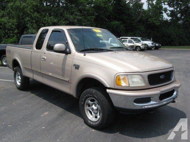 1998 Ford Versailles #4