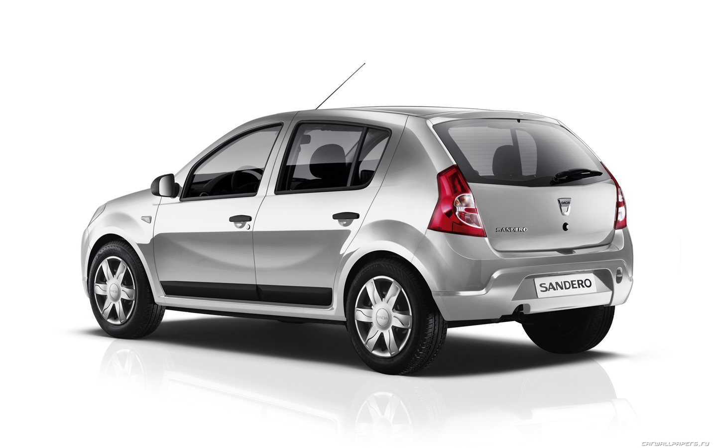 2011 dacia sandero photos informations articles. Black Bedroom Furniture Sets. Home Design Ideas