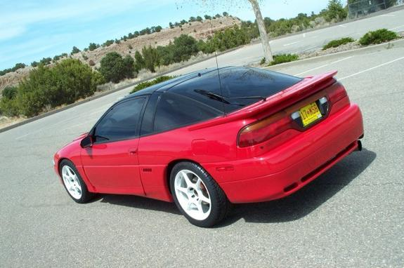 1994 Eagle Talon #15